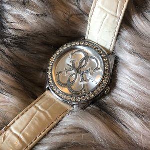 GUESS wrist watch